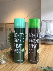 BIONITY ORGANIC SPRAY