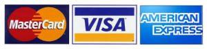 上記クレジットカードがご利用になれます